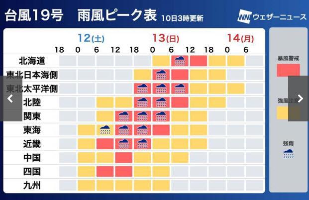 さ の 強 明日 の 風 気象庁 Japan